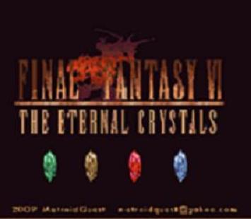 final fantasy iii hack apk
